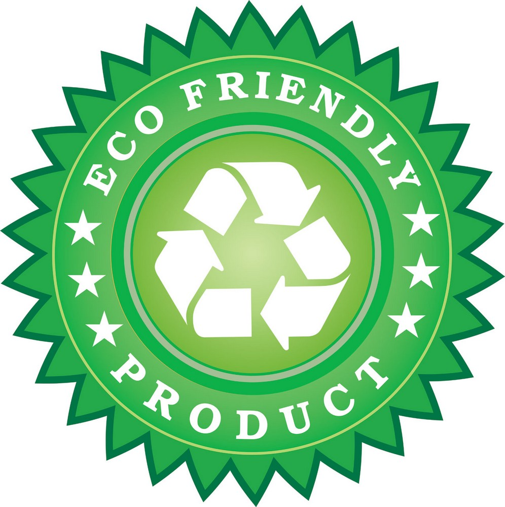 Eco-Friendly Items!